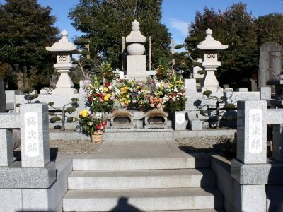 墓石はなぜ売れなくなったのか・・・