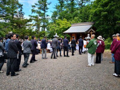 札幌のお墓事情